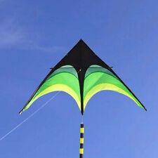 Große Delta Drachen Flugdrachen für Kinder & Erwachsene Spiel Geschenk Outdoor