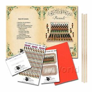 Maison de Poupées Miniature Board Game Kit-METAMORPHOSEN