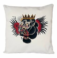 COOL CONOR MCGREGOR TATTOO CUSHION COVER PILLOW CASE FASHION IDEAL GIFT PRESENT