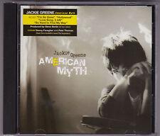 Jackie Greene - American Myth - CD (Verve Forecast 9879086 2006)