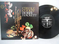Bobby Hackett, Creole Cookin, 1967, Verve Records V6 8698, Stereo, JAZZ