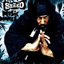 SEEED - MUSIC MONKS CD DISCO/DANCE 12 TRACKS NEU
