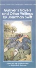 Gullivers Travels and Other Writings (Bantam Clas