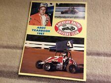 1987 ARDC MIDGET YEARBOOK