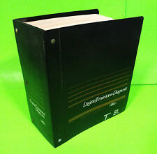 1987 Ford Car Truck Engine Emissions Diagnostic Service Shop Manual Gas Diesel