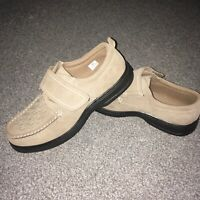 Mens Croft Originals Shoes Size 9