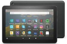 """Fire HD 8 Tablet, Pantalla Hd De 8"""", 64 GB, negro 8 pulgadas pantalla 10th generación con anuncios"""