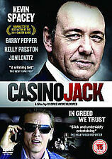 Casino Jack on DVD, 2012 In Greed we Trust
