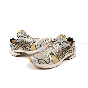 Vintage Asics Gel DS Trainer X Spell Out Running Jogging Sneakers Shoes Mens 8.5