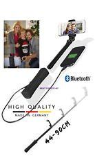 Silvercrest 2 In 1 Selfie Stick Built In Power Bank