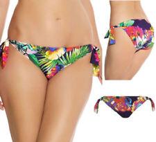 Abbigliamento multicolore in poliammide per il mare e la piscina da donna taglia XS