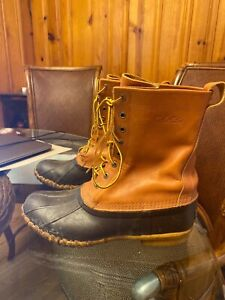 Cabela's Men's Size 11 Duck Boots