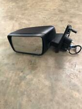 Land Rover LR2 OEM Left Door Mirror Driver W/O Memory W/O Puddle Lamp 08-10