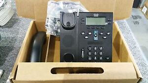 Cisco 6941  CP-6941-C-K9 Unified IP Phone - Refurbished