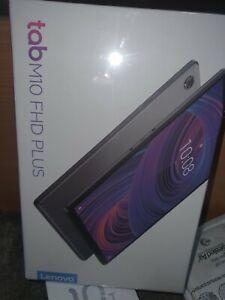 Lenovo Tab M10 Plus 10.3 Inch FHD Tablet – (Octa-Core 2.3GHz, 4GB RAM, 64GB