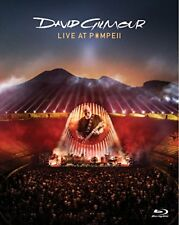 David Gilmore - Live At Pompeii (NEW BLU-RAY)