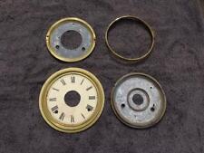 Dials Box Lot Gilbert Seth Ansonia Shelf Mantle Tambour Cabinet Wall Clocks