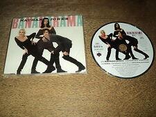 BANANARAMA MAXI CD GERMANY NATHAN JONES