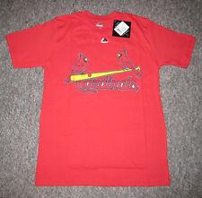 Michael Wacha St. Louis Cardinals Boy's Majestic Tee Shirt Large 14-16 New NWT