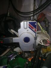 Nissan Sidemount Outboard  Control Box w/ tilt