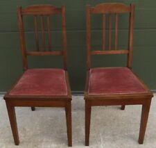 Arts & Crafts Original Dining Chair 20th Century Antique Chairs