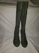 Indigo By Clarks ruching boots