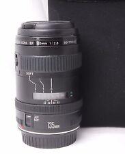 *Enjoy Bokeh Lens!!* Canon EF 135mm f/2.8 Soft Focus