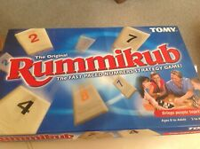 RUMMIKUB NUMBERS GAME 100% COMPLETE VERY GOOD  CONDITION