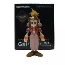 Final Fantasy VII 7 Remake Kuji Lottery Aerith Polygon Figure G-Award