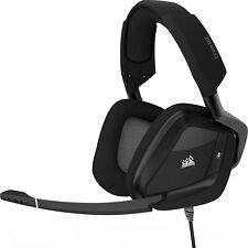 Corsair VOID PRO USB RGB Gaming Headset Kopfhörer PC 7.1 Surround Sound carbon