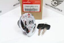 Honda CMX 250 450 Cap Fuel Filler Chrome Genuine New