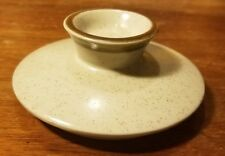 Premiere Potterskraft LAZY DAISIES Sugar bowl LID ONLY, P6030, Excellent