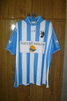 SC Freiburg Jako Vintage Football Shirt Away 2001/2002 Soccer Jersey Men Size XL