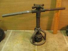Vintage Capitol Internal Pipe Cutter 4""