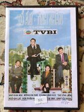 TO AM TINH NHAN - PHIM BO HONGKONG - 5 DVD -  USLT
