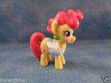 "My Little Pony Friendship is Magic Big Wig Yellow Miniature Pony 2"""