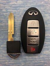 OEM Infiniti 4B Trunk Smart Prox Key - FCC ID: CWTWB1U787