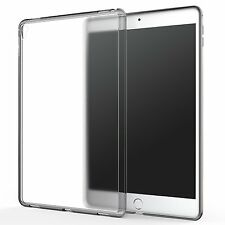 Case For Ipad Pro 9.7 Premium Soft Skin Flexible Bumper Translucent Frosted Tpu