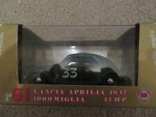 Brumm Serie Oro R61 Lancia Aprillia 17 HP 1000 Miglia 1947 MIB 1:43 Scale