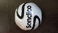 Sondico Football size 4  Sport Equipment Soccer Balls white / black