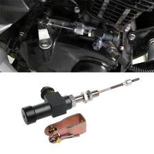 1PC Aluminium Motorrad Hydraulische Kupplung Hauptbremszylinder Kolbenpumpe Kit