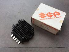 SUZUKI GS450 GR650 GS750 GS1150 RECTIFIER REGULATOR NOS 32800-04A00