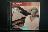 Yamaha Disklavier Artists Series Hot Latin Nights A Piano Soft Plus 3.5 inch flo