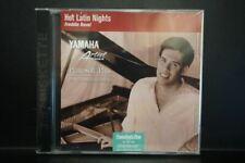 Yamaha Disklavier Artists Series Hot Latin Nights A Piano Soft Plus 3.5 inch flo