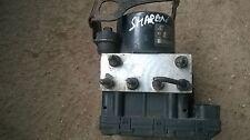 VW Sharan ABS Pump 1J0907379P 7M3614111H Galaxy Alhambra ABS Pump MK2 2002