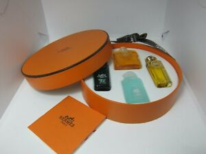 HERMES AMZONE  BOX SET  Eau De Toilette Perfume  - 20Feb12
