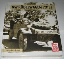 Bildband VW Kübelwagen Typ 82