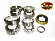 Jeep Grand Cherokee 3.0 CRD WH Hintere Differential Lager Kit 05-10