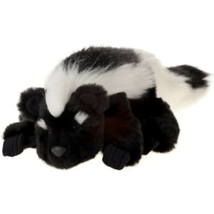 CHARLIE BEARS PUPPETS COLLECTION PONGO SKUNK - 57cm