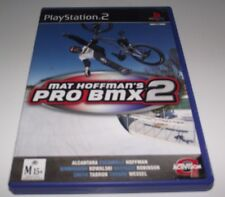 Mat Hoffman's Pro BMX 2 PS2 PAL *No Manual*